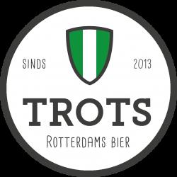 Logo van Trots Bier gevestigd in Rotterdam uit Nederland