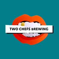 Logo van Two Chefs Brewing gevestigd in Amsterdam uit NL