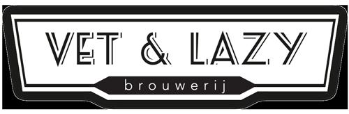 Logo van Vet & Lazy Brouwerij gevestigd in Rotterdam uit Nederland