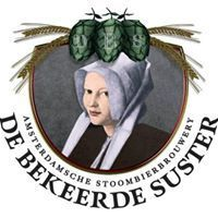 Logo van De Bekeerde Suster gevestigd in Amsterdam uit Nederland