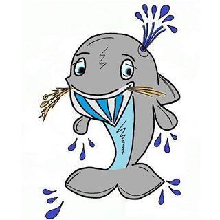 Logo van Brouwerij De Vis gevestigd in Uitgeest uit Nederland