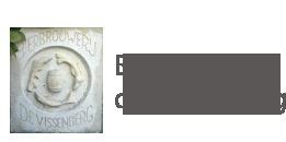 Logo van Bierbrouwerij De Vissenberg gevestigd in Roosendaal uit Nederland