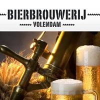Logo van Bierbrouwerij Volendam 't Vølen gevestigd in Volendam uit Nederland