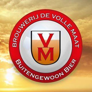 Logo van Brouwerij De Volle Maat gevestigd in Leusden uit Nederland
