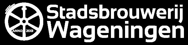 Logo van Stadsbrouwerij Wageningen gevestigd in Wageningen uit Nederland