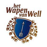 Logo van Bierbrouwerij Het Wapen van Well_ gevestigd in Well uit Nederland