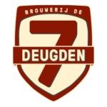 Logo van Brouwerij De 7 Deugden gevestigd in Amsterdam uit Nederland