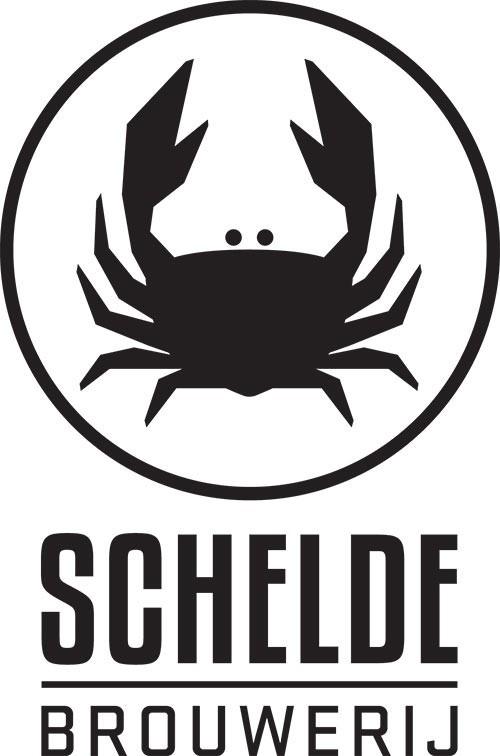 Logo van Scheldebrouwerij gevestigd in Meer uit Belgie