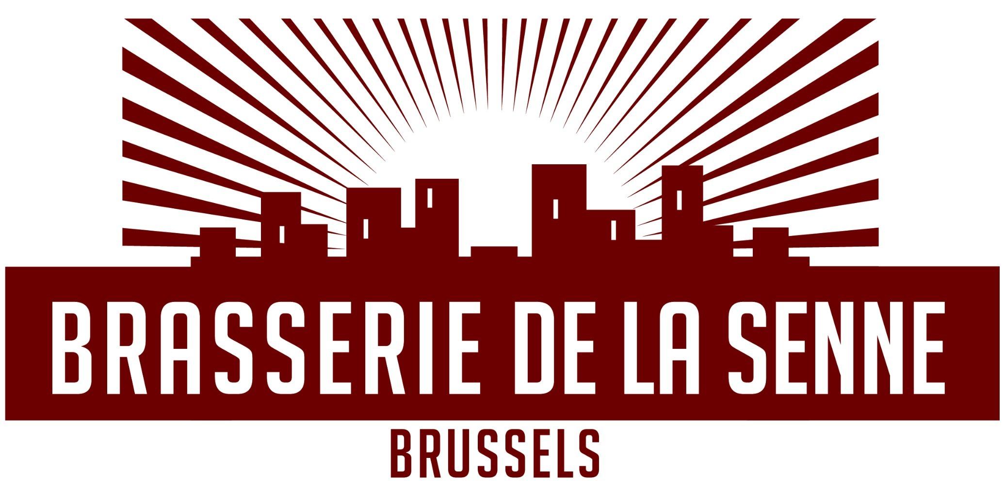 Logo van Brasserie de la Senne gevestigd in Brussel uit België