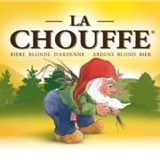 Logo van Bierbrouwerij d'Achouffe gevestigd in 6666 Houffalize uit Belgie