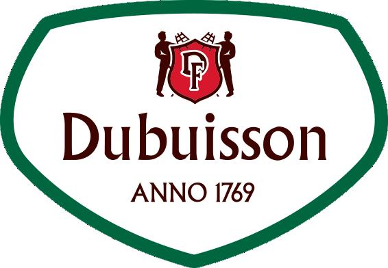 Logo van Dubuisson gevestigd in  7904 Leuze-en-Hainaut uit BE