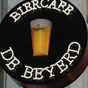 Logo van Brouwerij De Beyerd gevestigd in Breda uit Nederland