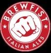 Logo van Brewfist gevestigd in 26845 Codogno  uit Italie