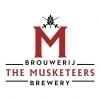Logo van Brouwerij The Musketeers gevestigd in Sint-Gillis-Waas uit Belgie