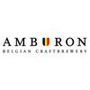 logo van Amburon Belgian Craftbrewery uit 3700 Tongeren