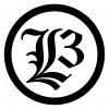 Logo van Largum gevestigd in haarlem uit