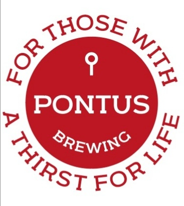 Logo van Pontus Brewing gevestigd in Amstelveen uit Nederland