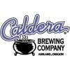 Logo van Caldera gevestigd in Ashland uit Verenigde Staten