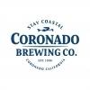 Logo van Coronado Brewing gevestigd in Coronado, CA 92118 uit