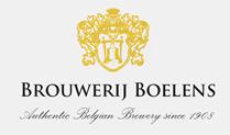 Logo van Brouwerij Boelens gevestigd in Belsele uit