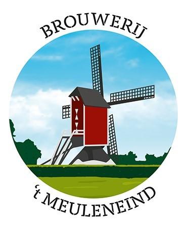 Logo van Brouwerij 't Meuleneind gevestigd in Hoeven uit Nederland