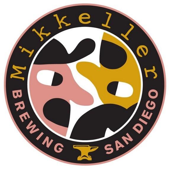 Logo van Mikkeller gevestigd in Svinninge uit Denemarken