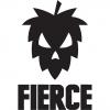 Logo van Fierce Beer Co gevestigd in Aberdeen uit Schotland