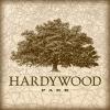 Logo van Hardywood Park Craft Brewery gevestigd in Virginia uit United States of America
