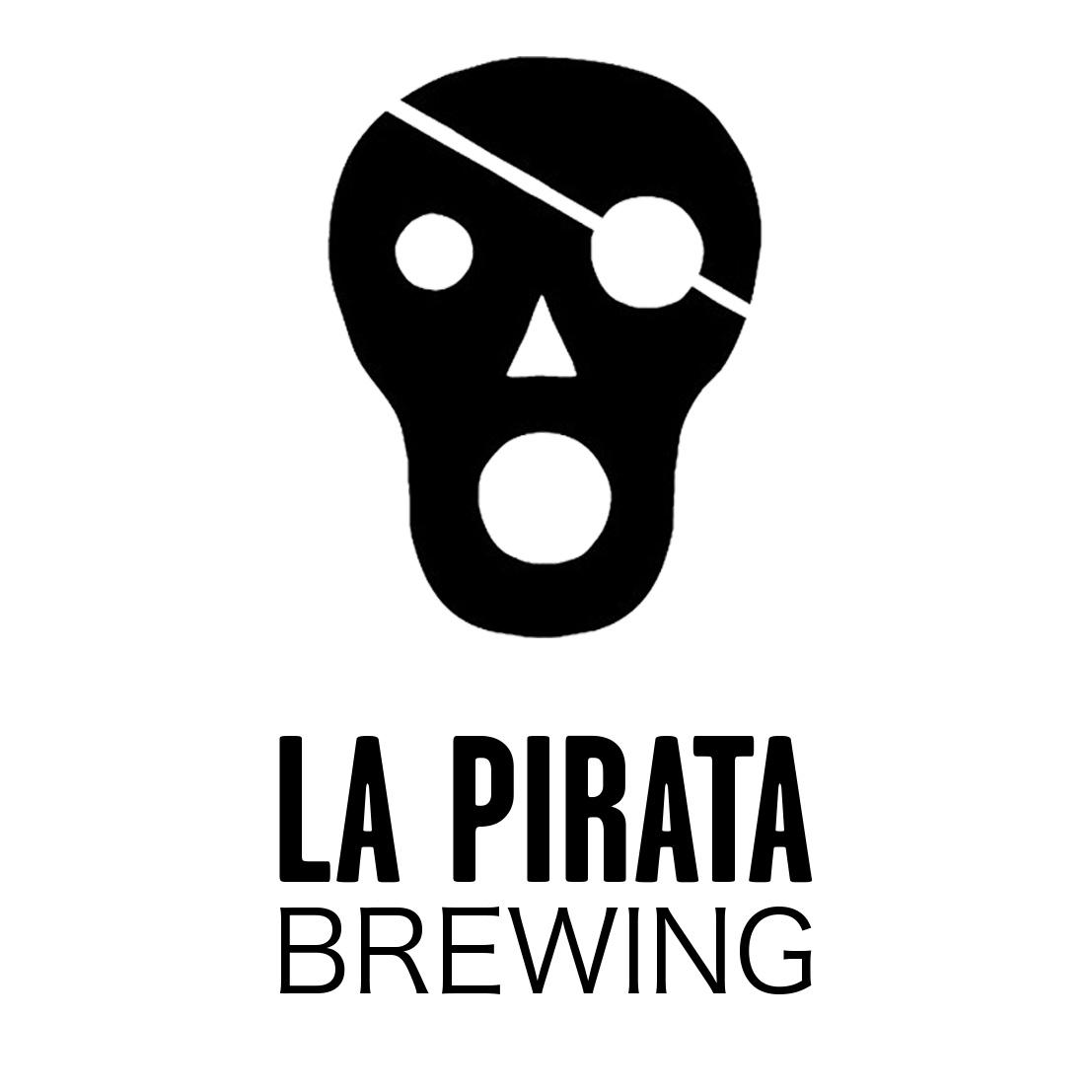 Logo van Cerveses La Pirata gevestigd in 08260 Súria (Barcelona)  uit Spanje