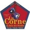 Logo van Brouwerij La Corne du bois des Pendus gevestigd in 6860/Ebly uit Belgie