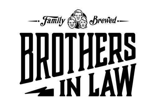 Logo van Brothers In Law Brewing gevestigd in Amsterdam uit Nederland