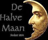 Logo van Brouwerij De Halve Maan gevestigd in Brugge uit
