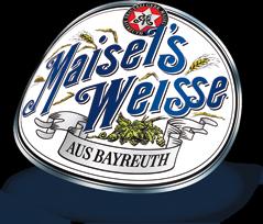 Logo van Brauerei Gebr. Maisel gevestigd in Bayreuth uit