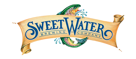Logo van Sweetwater Brewing Company gevestigd in Atlanta uit Verenigde Staten