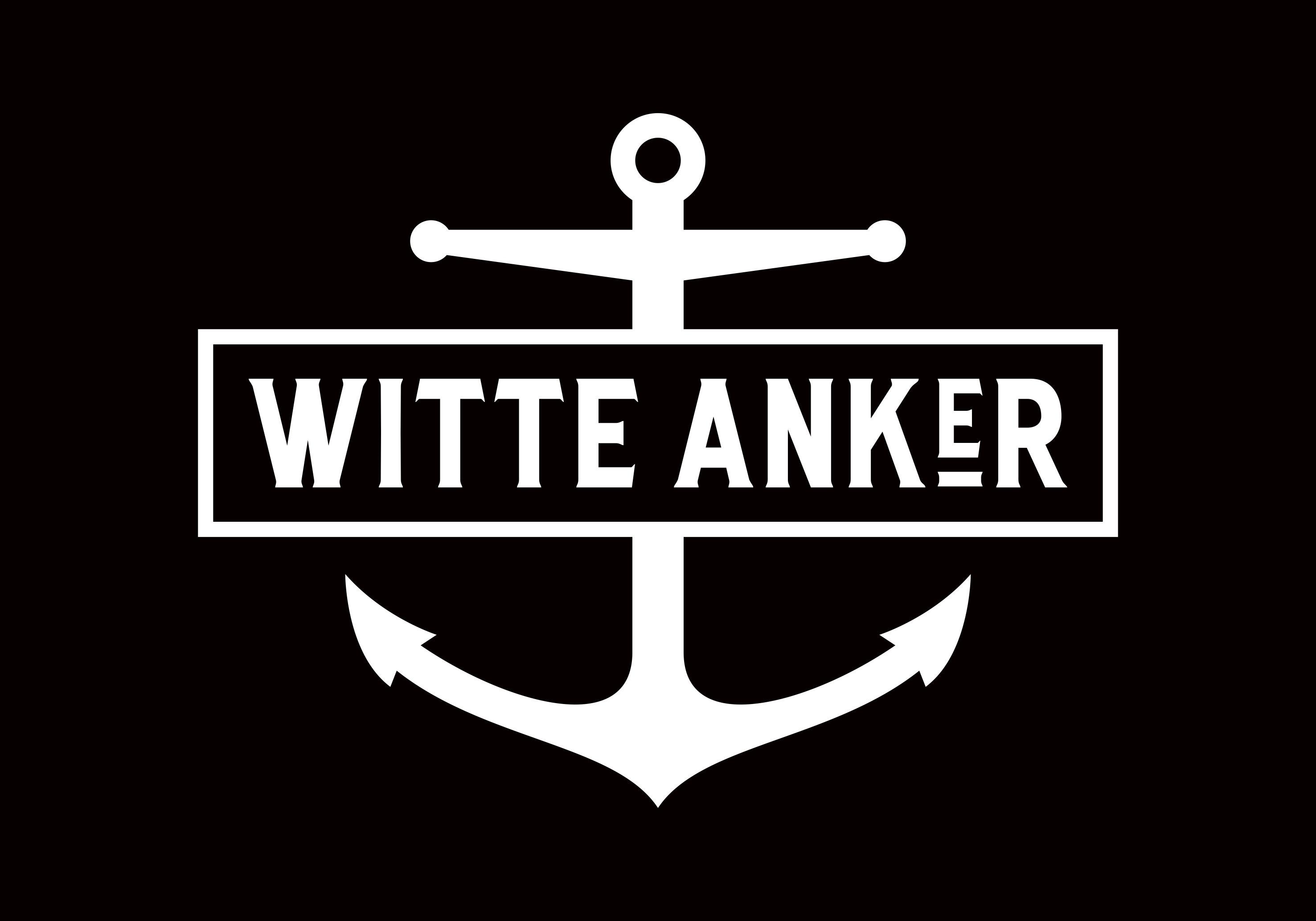 Logo van Witte Anker gevestigd in Breda uit Nederland