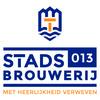 logo van Stadsbrouwerij 013 uit Tilburg
