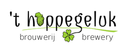 Logo van 't Hoppegeluk gevestigd in B-9700 Oudenaarde uit