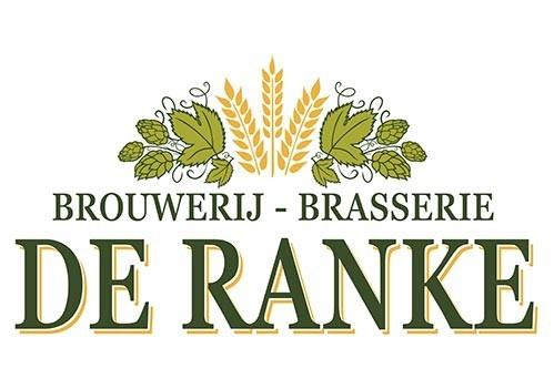 Logo van Brouwerij De Ranke gevestigd in Dottignies (Mouscron) uit Belgie