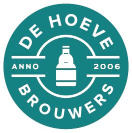 Logo van De Hoevebrouwers gevestigd in 9620 Zottegem uit Belgie
