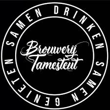 Logo van Brouwerij Tamesteut gevestigd in Hoorn uit Nederland