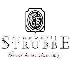 Logo van Brouwerij Strubbe gevestigd in 8480 Ichtegem uit Belgie