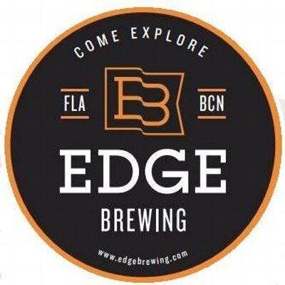 Logo van Edge Brewing gevestigd in Barcelona uit Spanje