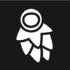 logo van Brouwerij Astronaut uit Alkmaar