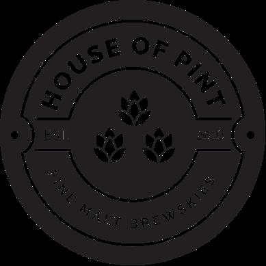 Logo van House of Pint gevestigd in Utrecht uit NL