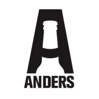 Logo van Brouwerij Anders! gevestigd in Halen uit Belgie