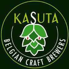 Logo van Kasuta Craft Brewers gevestigd in Affligem uit Belgie