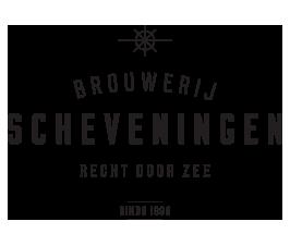 Logo van Brouwerij Scheveningen gevestigd in Den Haag uit