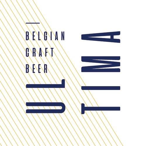Logo van Bierfirma Ultima gevestigd in Diepenbeek uit Belgie