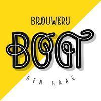 Logo van Bogt Brouwerij gevestigd in Den Haag uit Nederland