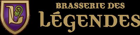 Logo van Brasserie des Légendes gevestigd in Irchonwelz uit België